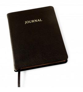allan journal