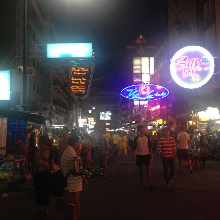 Khao Sarn